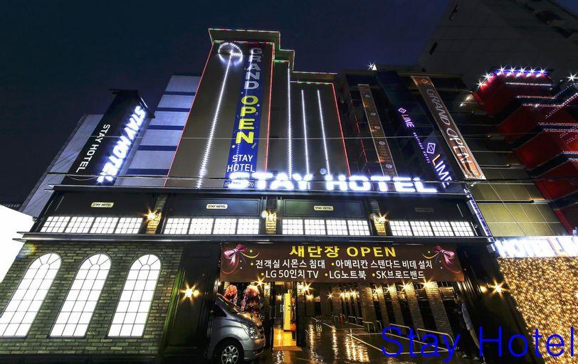 Stay Hotel, Seo