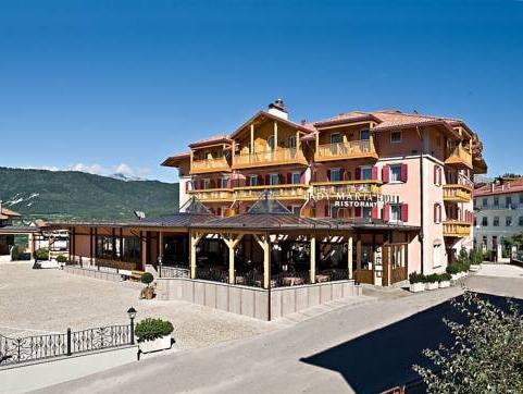 Lady Maria Hotel Wellness & Resort, Trento