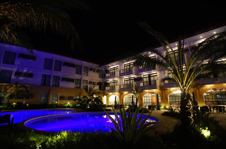 Hotel Oazis, Butuan City