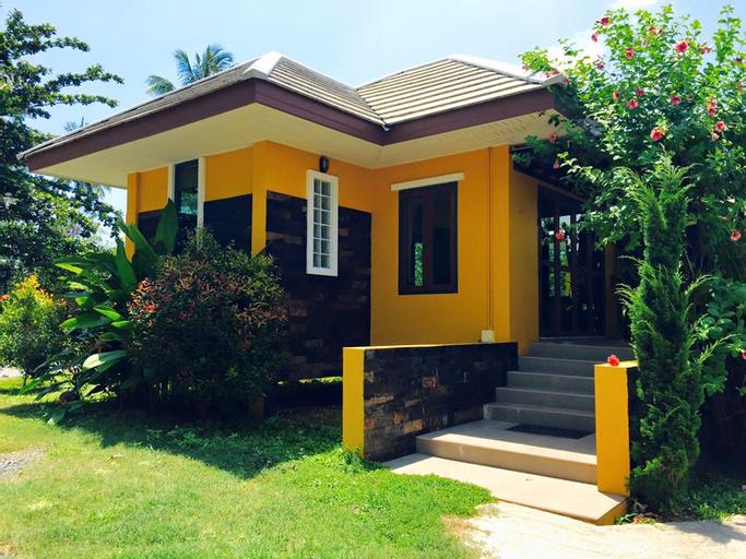 Farmsuk Residence and Resort, Langu