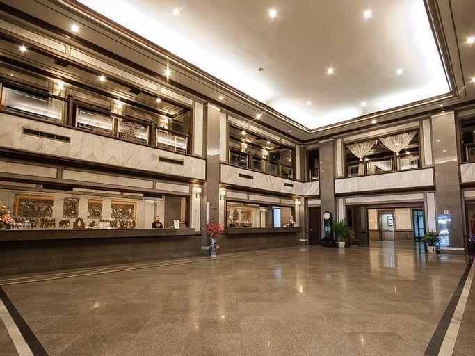 Diamond Plaza Hatyai Hotel, Hat Yai