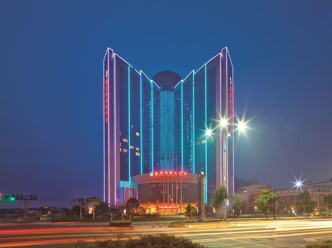 Dongyang Narada Grand Hotel, Jinhua