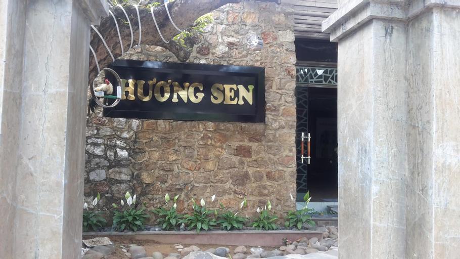 Huong sen homestay, Ninh Bình