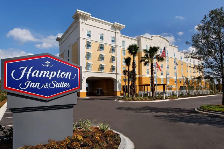 Hampton Inn And Suites Orlando North Altamonte Springs, Seminole