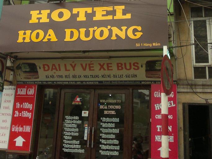 Hanoi Hoa Duong Hostel, Hoàn Kiếm