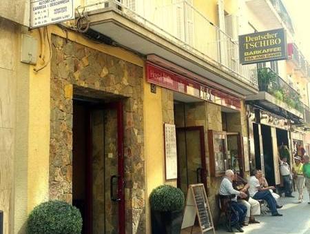 Hotel Mas Center, Girona
