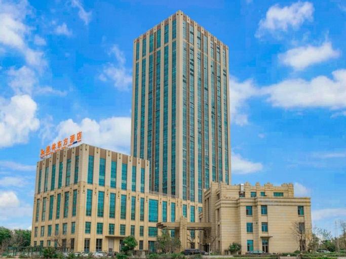 GreenTree Eastern Wuxi Xinwu District Jichang Road Hotel, Wuxi