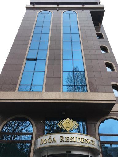 Doga Residence Hotel, Çankaya