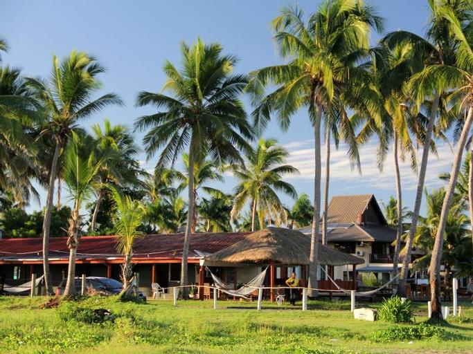 Travellers Beach Resort, Ba