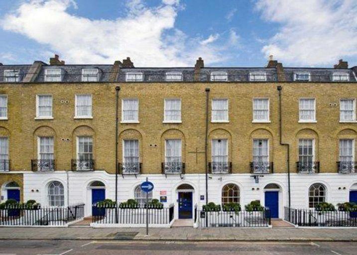 Comfort Inn Kings Cross, London