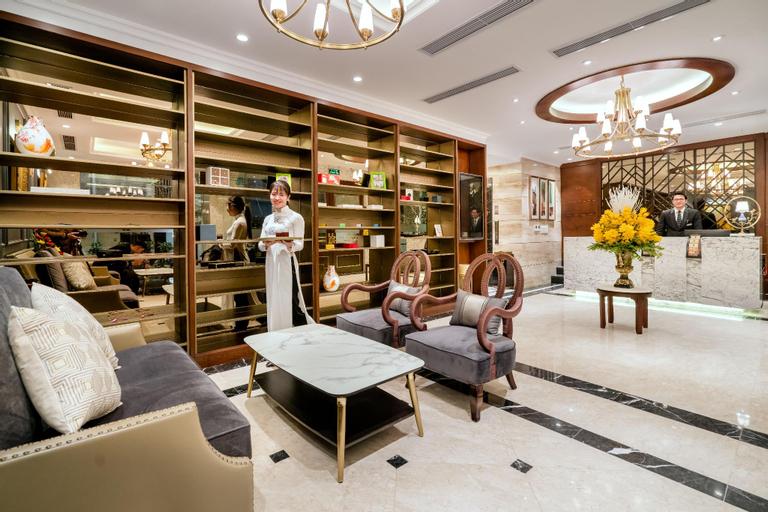 Conifer Grand Hotel, Hoàn Kiếm
