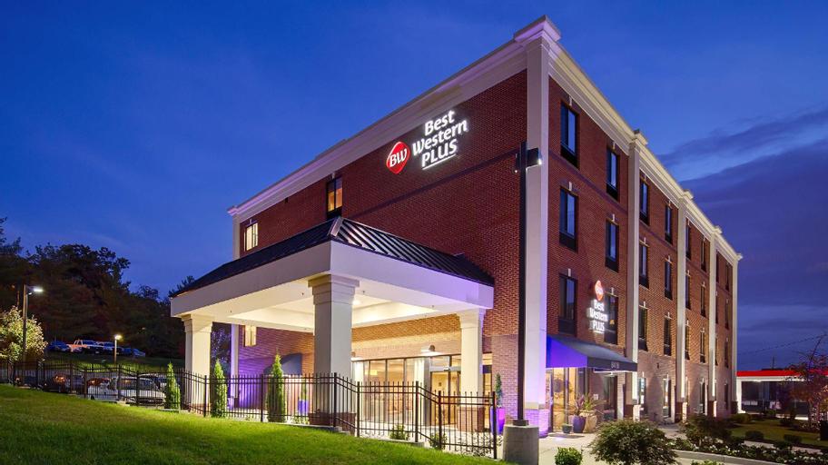 Best Western Plus College Park Hotel, Prince George's