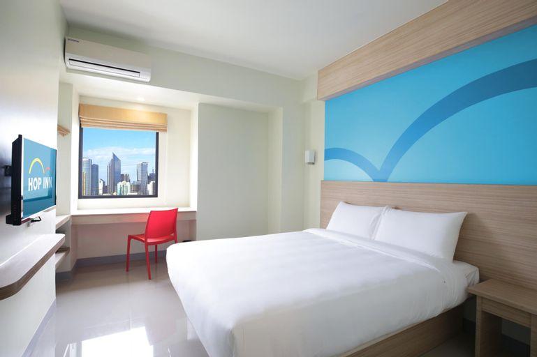 Hop Inn Hotel Makati Avenue Manila, Makati City