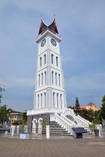 Grand Gallery Bukittinggi, Bukittinggi