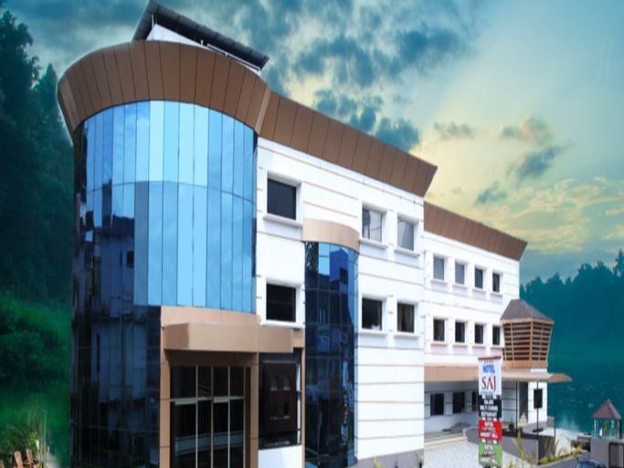 Hotel Saj international, Ernakulam