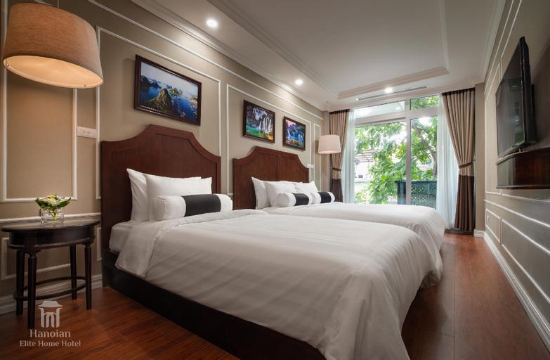 Hanoian Elite Home Hotel, Hoàn Kiếm