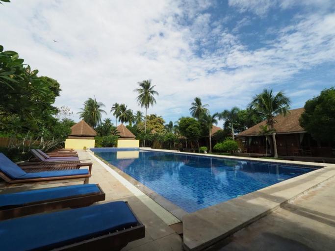 Keeree Waree Seaside Villa, Bang Saphan