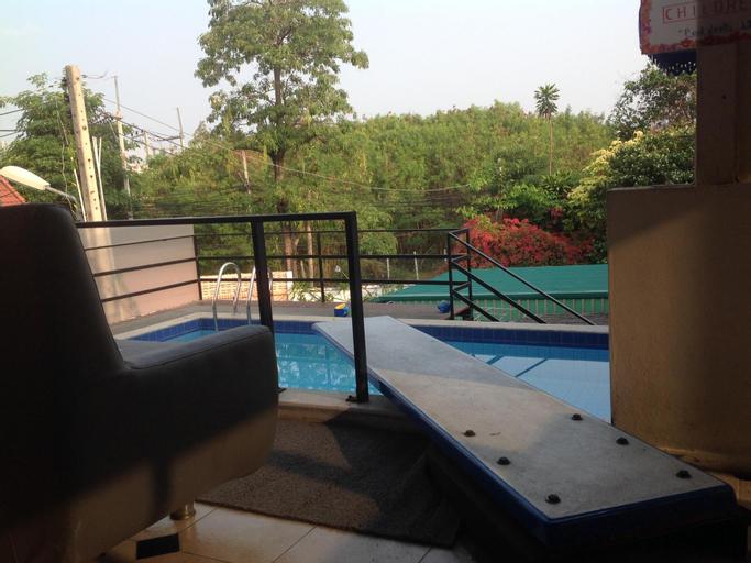 BEN & LEK GUESTHOUSE, Pattaya