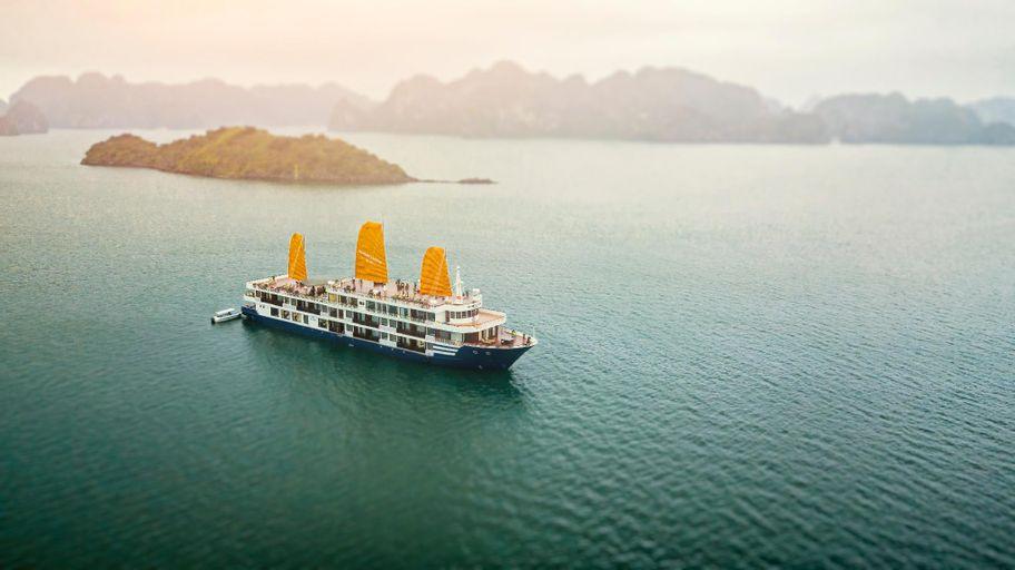 Sealife Legend Cruises Halong, Hải An