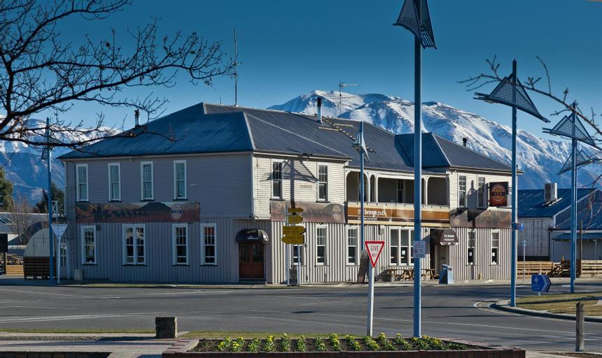 The Brown Pub, Ashburton