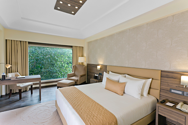 Udman Hotels and Resorts BY FERNS N PETALS, West