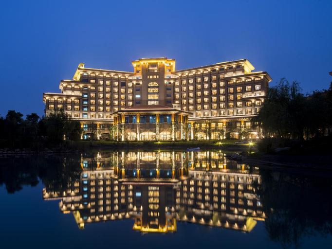 Shimao Yuluxe Hotel Taizhou, Taizhou