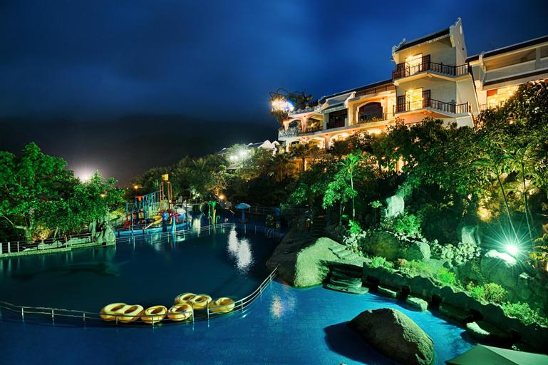 Ebisu Onsen Resort, Hoà Vang