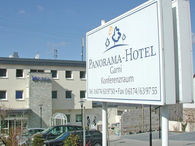 Panorama Hotel, Hochtaunuskreis