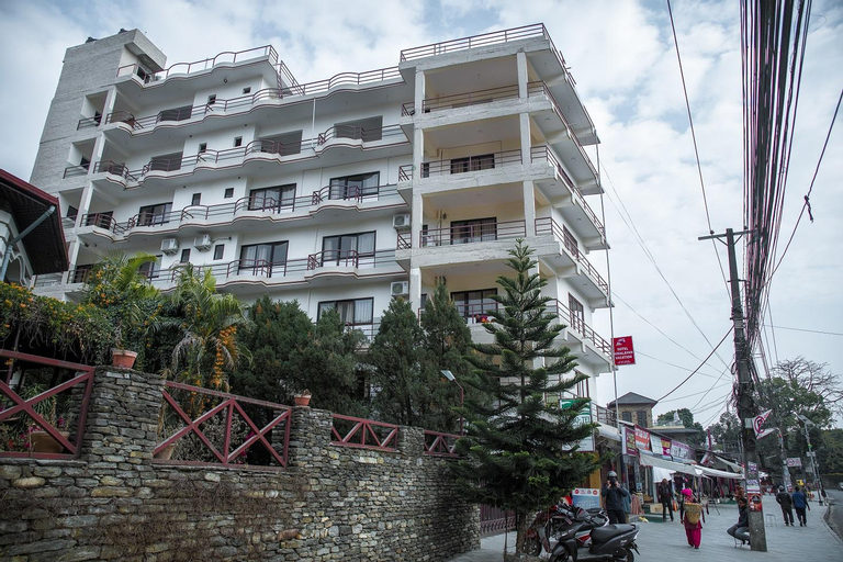 Hotel Himalayan Vacation, Gandaki