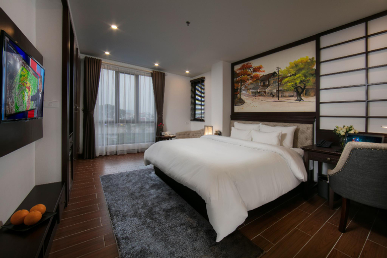 Brandi Gate Hotel & Spa, Ba Đình