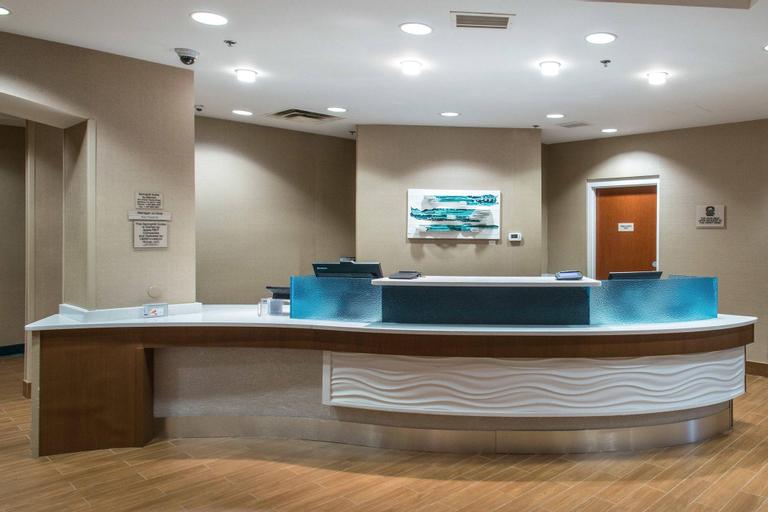 SpringHill Suites Orlando North/Sanford, Seminole