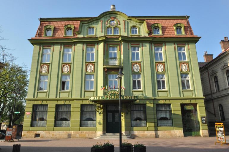 Grand Hotel Prague, Jičín