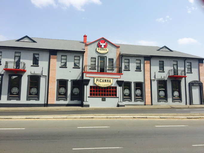 Nigel Goldfields Lodge and Conference Centre, Ekurhuleni