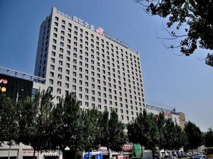 Jinjiang Inn Shenyang Zhangshi Zhongyang Street Branch, Shenyang
