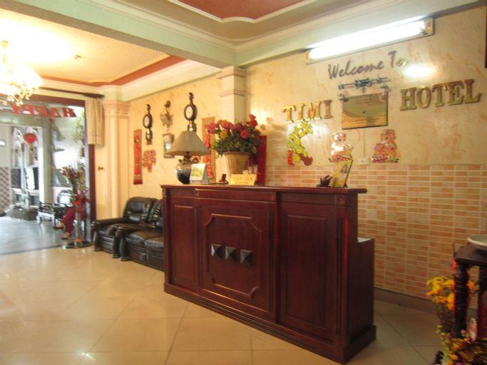 Timi Hotel, Phú Nhuận