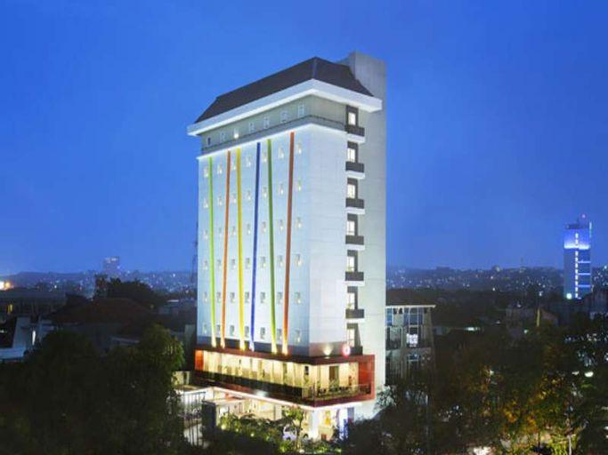 Amaris Hotel Simpang Lima Semarang, Semarang