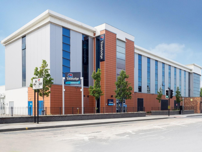 Travelodge Middlesbrough, Middlesbrough