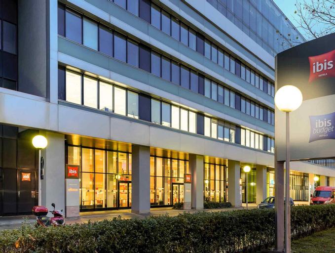 Ibis Hotel Wien Messe, Wien