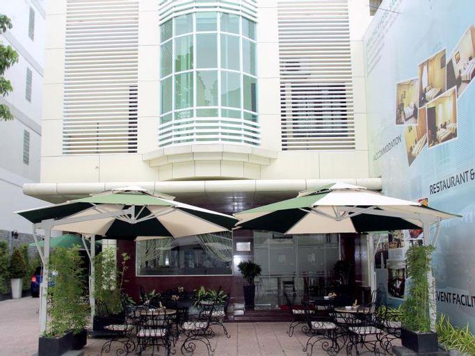 Mekong 9 Hotel Saigon, Phú Nhuận