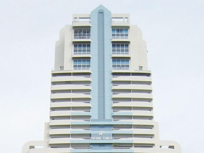 Patong Tower Apartment by United 21 Thailand, Phuket Island