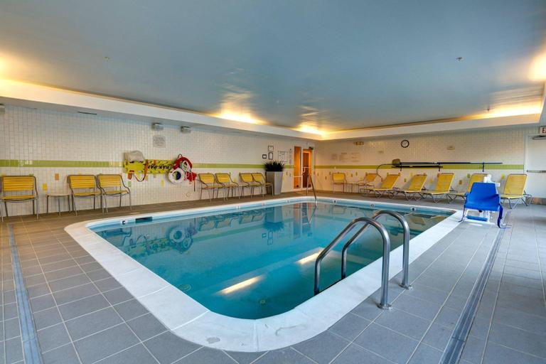 Fairfield Inn & Suites Potomac Mills Woodbridge, Prince William
