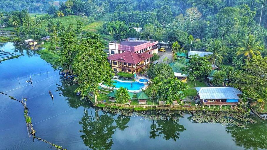 Sunrise Garden Lake Resort, Lake Sebu