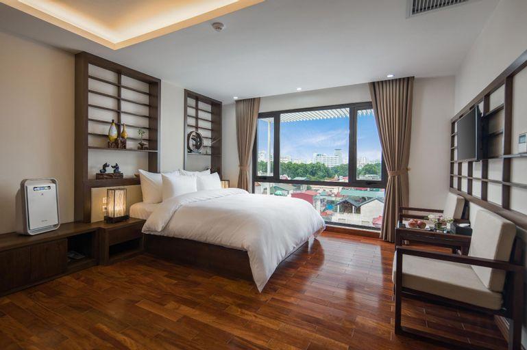 Brandi Fuji Hotel, Ba Đình