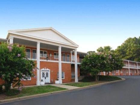 Governor House Inn Arlington/Falls Church, Fairfax