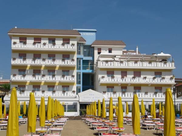 Hotel Villa Sorriso, Venezia