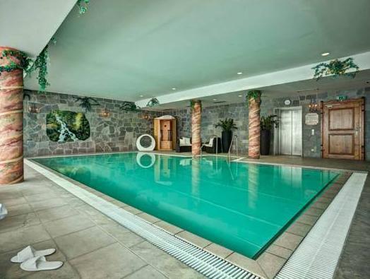 Hotel & Residence Hochriegel, Freyung-Grafenau