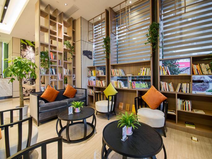 Atour Hotel Nanjing Hu'Nan Road, Nanjing