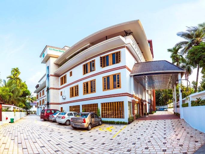 Hill Palace Hotel & Spa, Ernakulam