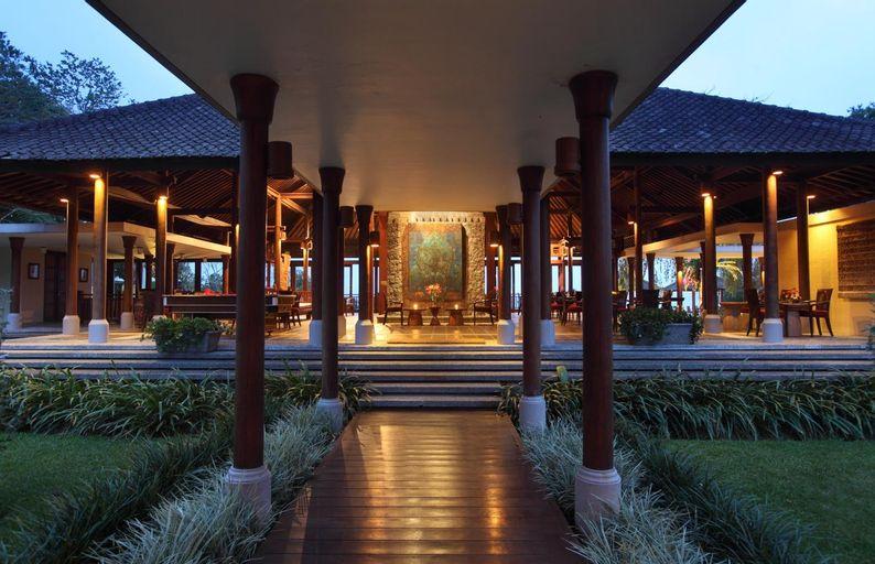 Puri Candikuning Resort and Villa, Tabanan