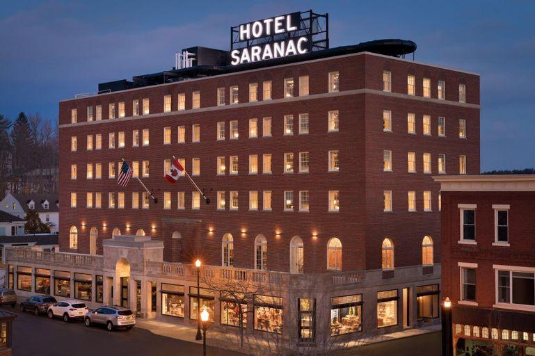 Hotel Saranac Curio Collection by Hilton, Franklin
